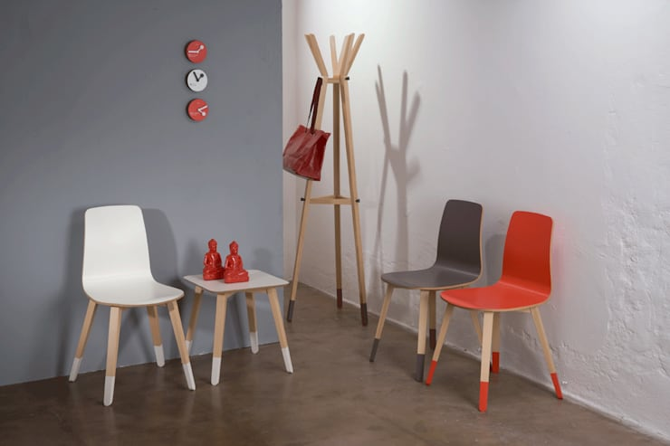 scandinavian  by Creativando Srl - vendita on line oggetti design e complementi d'arredo, Scandinavian Wood Wood effect