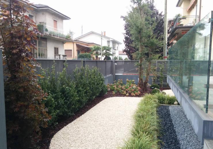 Garden by Lugo - Architettura del Paesaggio e Progettazione Giardini