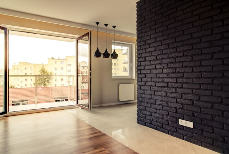 Salon de style  par Perfect Space