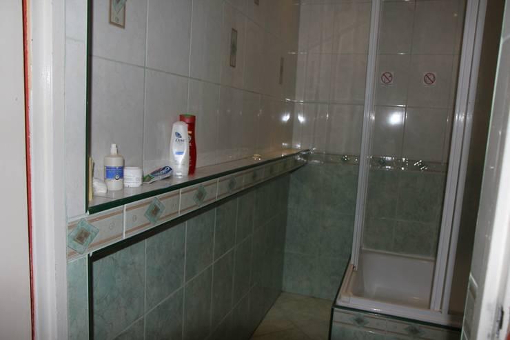 Ванные комнаты в . Автор – 3D STUDIO