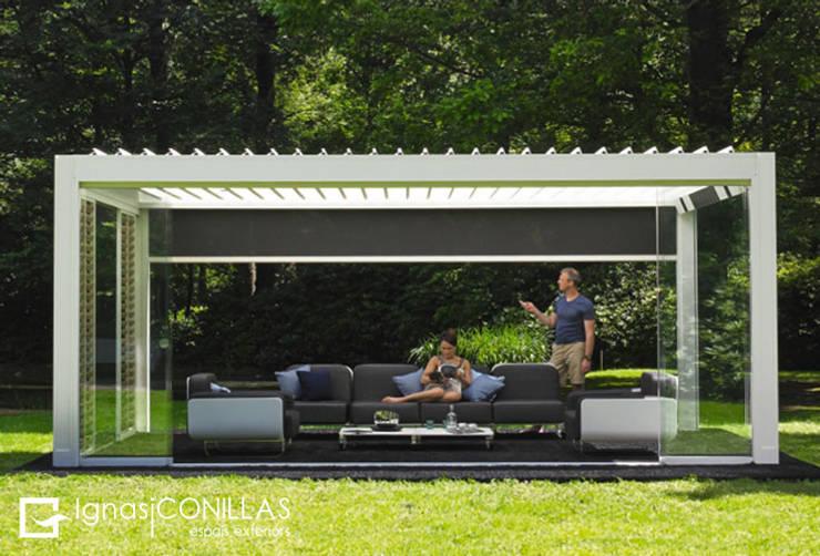 Сады в . Автор – CONILLAS - exteriors