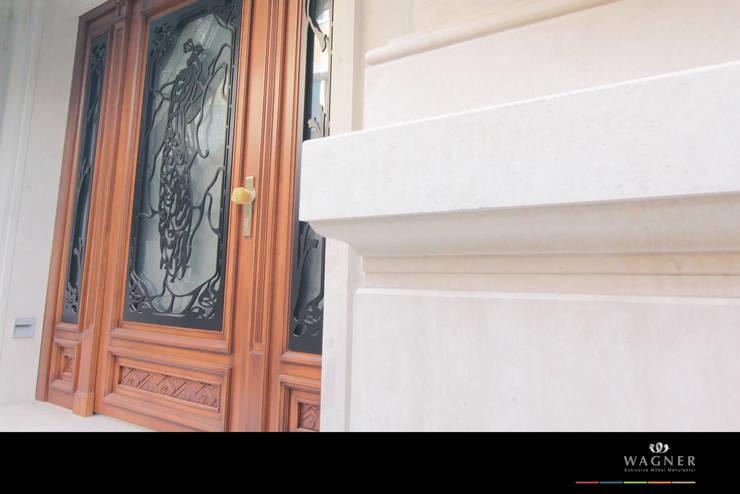 Fenêtres de style  par Wagner Möbel Manufaktur