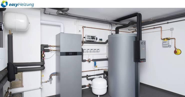 Durchlauferhitzer Vs Boiler Vor Und Nachteile Beider Systeme