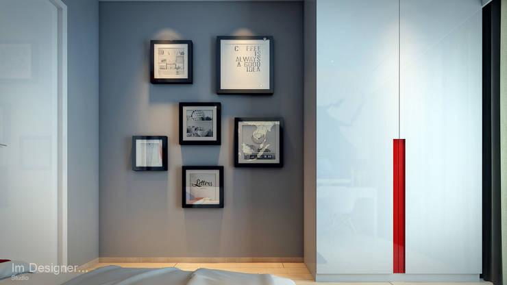 de Im Designer studio Moderno