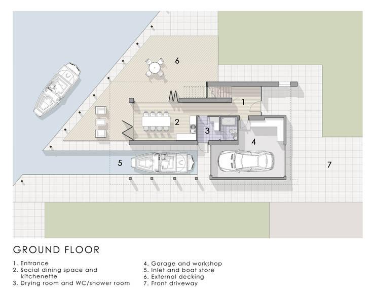 by Artform Architects