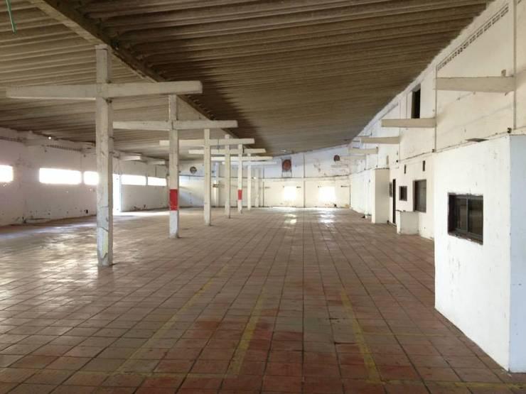 โดย Arquitectura e Ingenieria GM S.A.S,