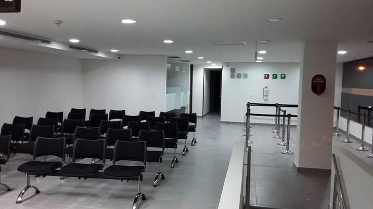 Entrega:  de estilo  por Arquitectura e Ingenieria GM S.A.S