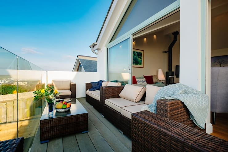 Patios & Decks by Perfect Stays