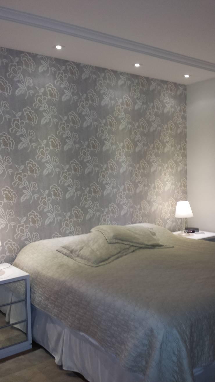 Schlafzimmer von AnnitaBunita.com, Modern