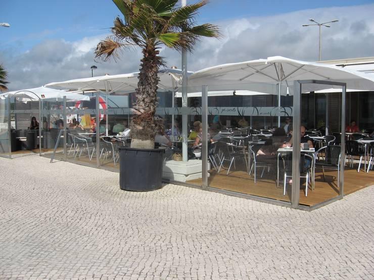 Estabelecimentos comerciais: Bares e clubes  por Jolucor
