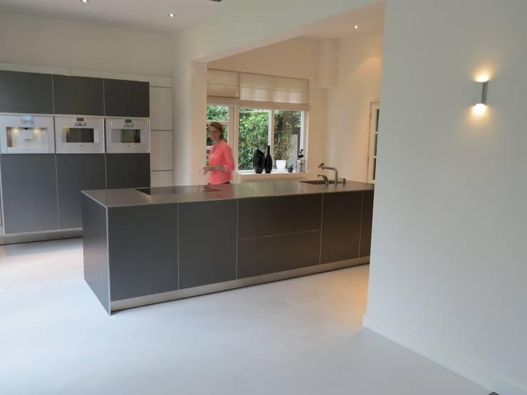 Bulthaup keuken:  Keuken door ARX-interieur