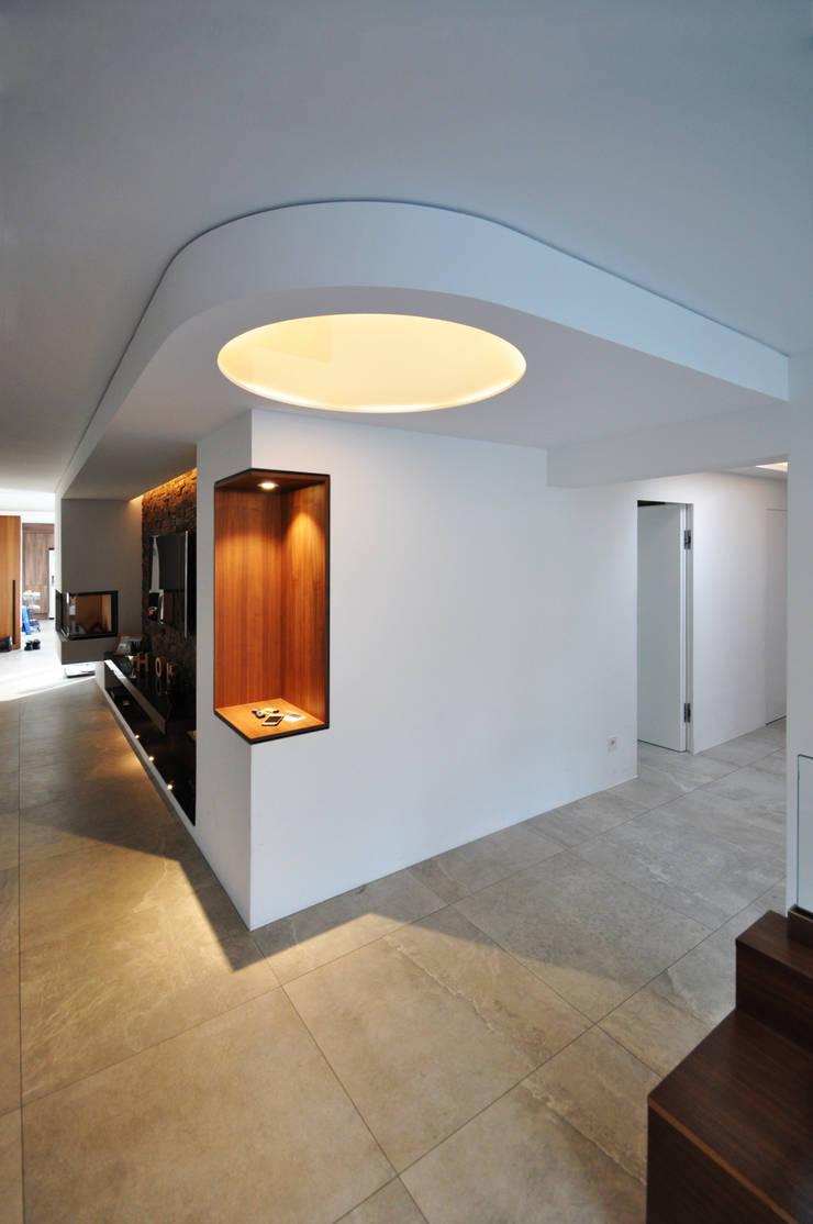 de style  par Pakula & Fischer Architekten GmnH, Moderne