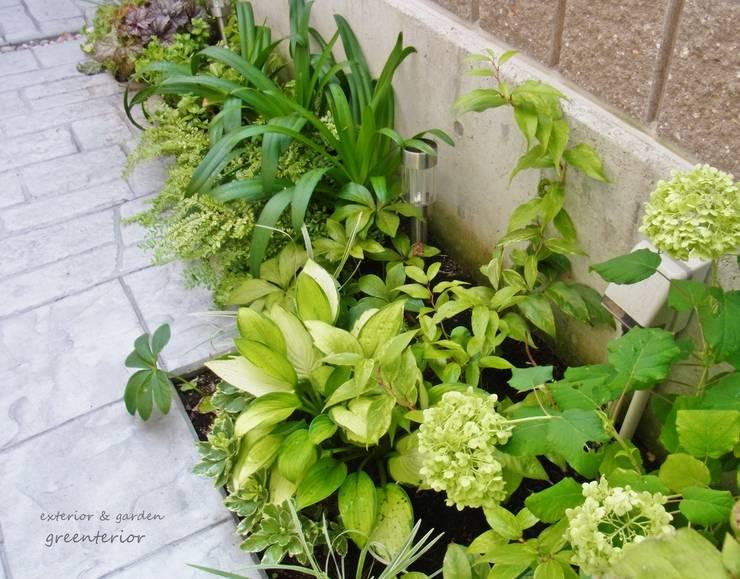 Garden by 株式会社グリーンテリア