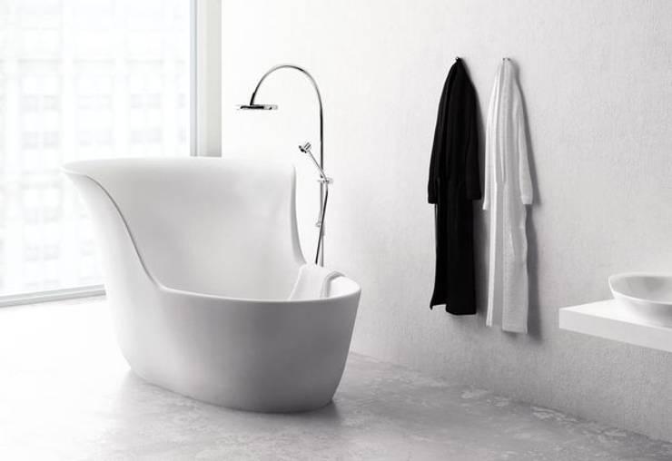 Badezimmer von Mirad Beta