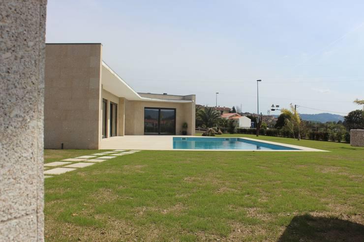Maisons de style  par Sérgio Bouça