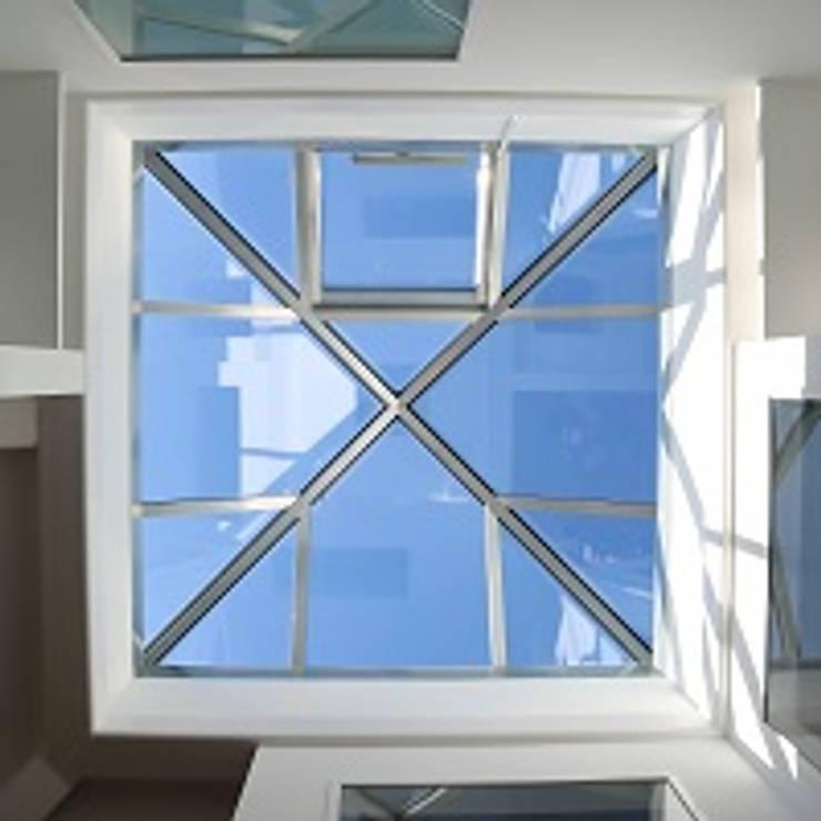 Windows by K-MÄLEON Haus GmbH