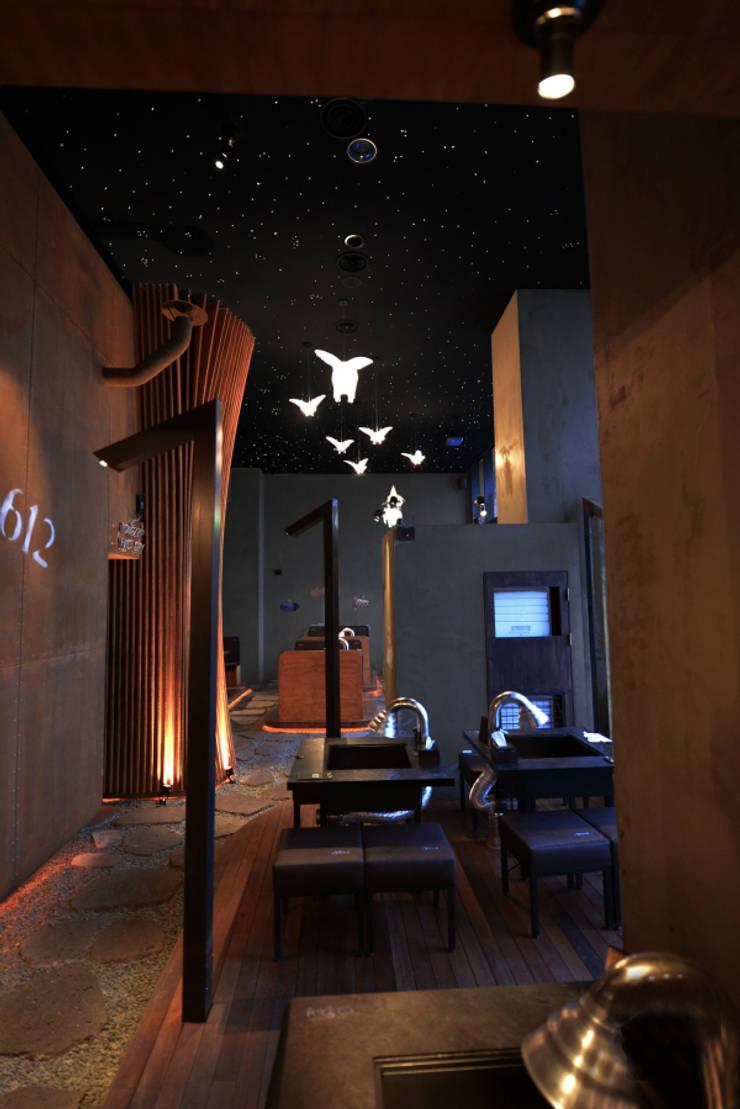 통꼬집 (Tongkozip): 진플랜의  레스토랑