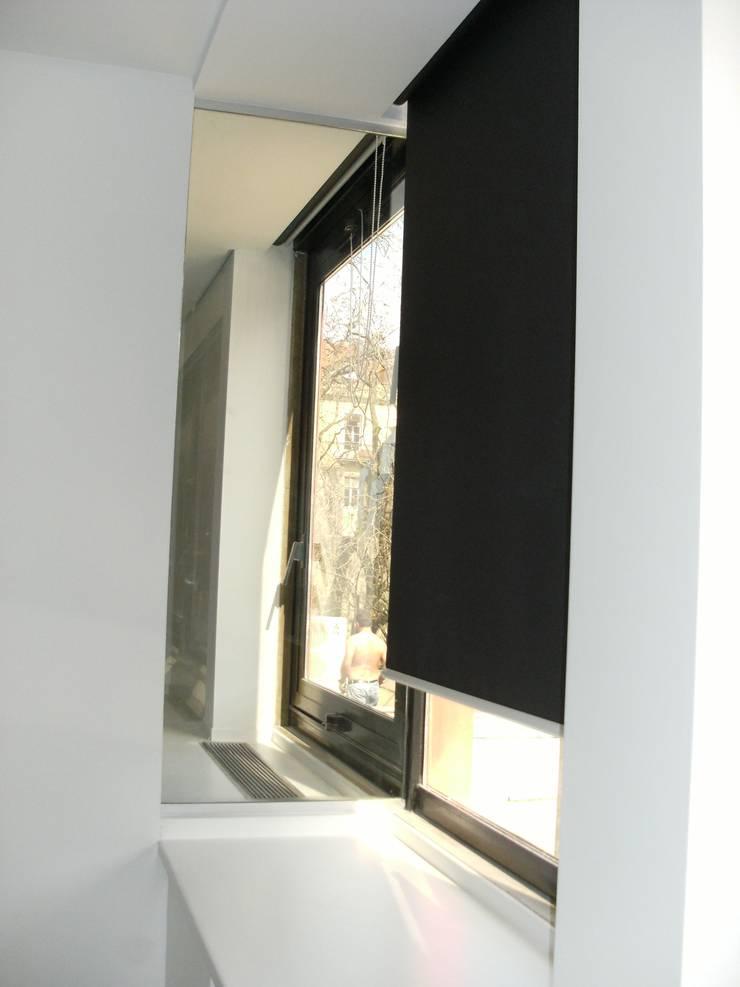 Ganbinete:   por IA Arquitectura&Interiores