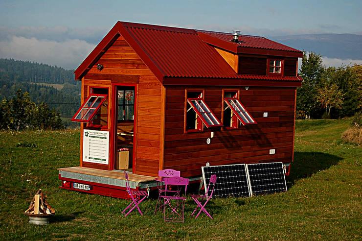 Mijn Klein Huisje : Alles wat je moet weten over kleine huisjes