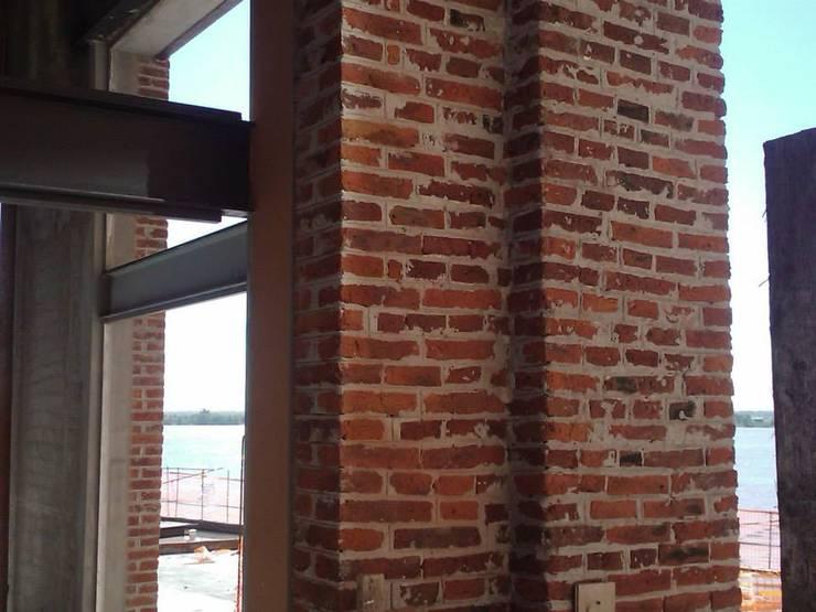 Forum Puerto Norte-Urbanizacion: Museos de estilo  por Pribell SRL