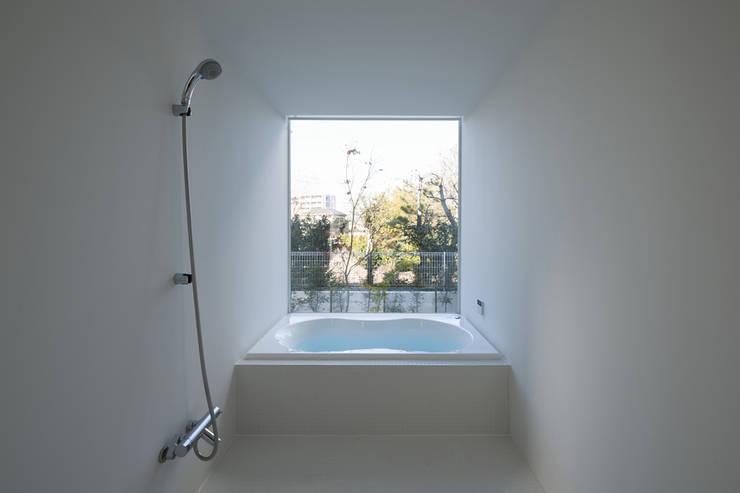 SHSTT의  욕실
