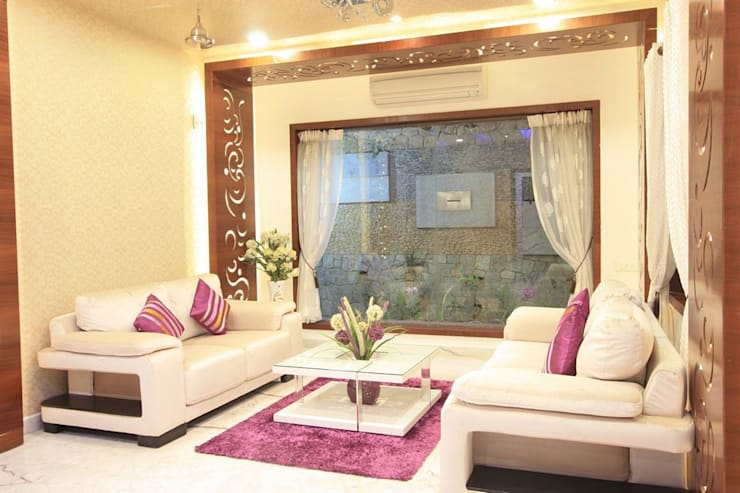 10 Beautiful Living Room Designs For Pakistani Homes