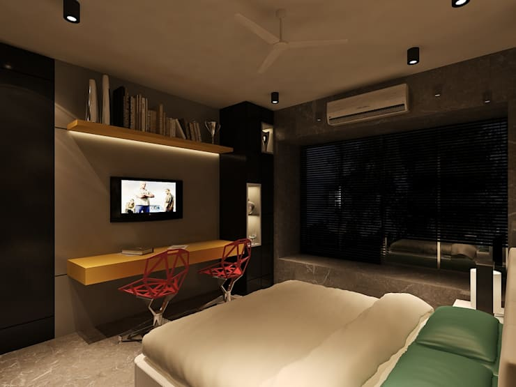 15 Pictures Of Tv In Bedroom