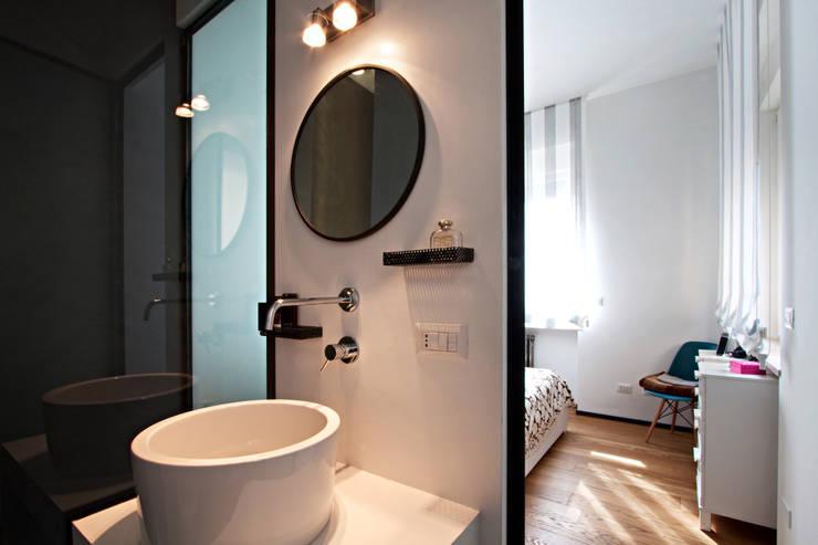 Bathroom by Anomia Studio