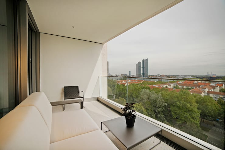 Teras by Gerhard Blank Fotografie für Immobilien & Architektur