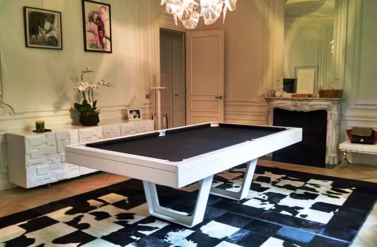 Billards Breton billard table aerobillard bréton | homify