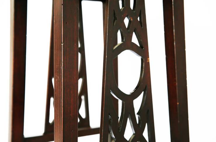 Aykuthall Architectural Interiors – LIELA OBJE :  tarz İç Dekorasyon
