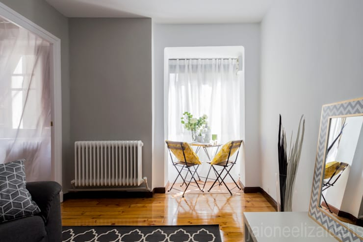 المنزل تنفيذ jaione elizalde estilismo inmobiliario - home staging