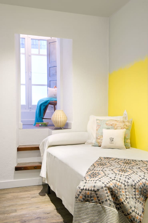 Bedroom by Egue y Seta, Modern