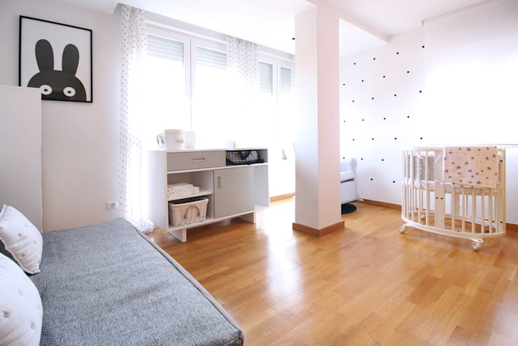 Nursery/kid's room by acertus