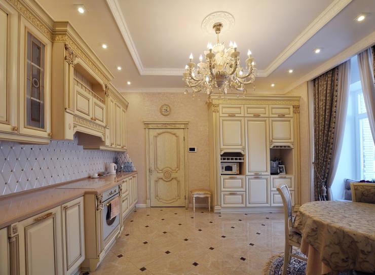 Klassische Küchen von Tutto design Klassisch