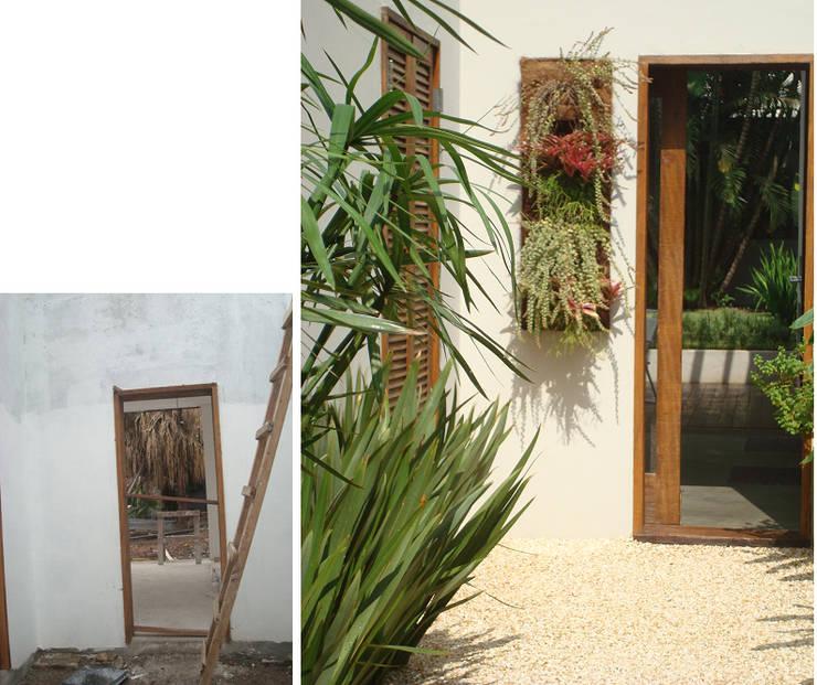 в . Автор – Renata Villar Paisagismo e Arranjos Florais