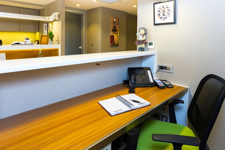 Plano Mimarlık ve Teknoloji – Medizon/ Keyplaza:  tarz Klinikler