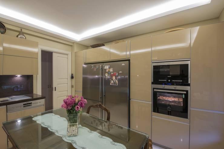 Cozinha  por Plano Mimarlık ve Teknoloji