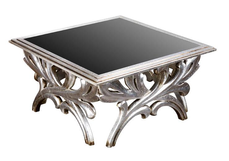 Forest coffee table: Sala de estar  por Hugobarbosa.com