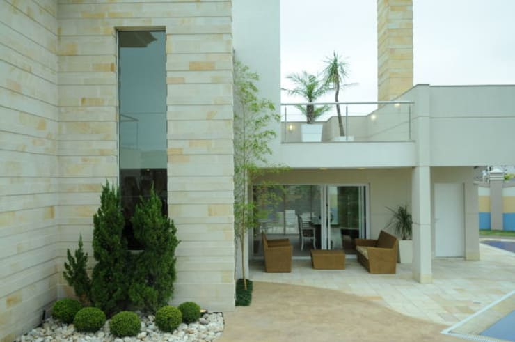 Houses by João Luís Linck | Arquitetura