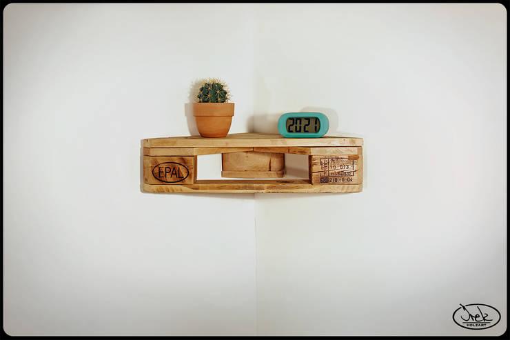 pedesaan  oleh IrekHolzArt, Rustic Kayu Wood effect