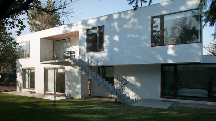 DRAA의  주택