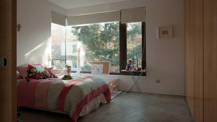DRAA의  침실