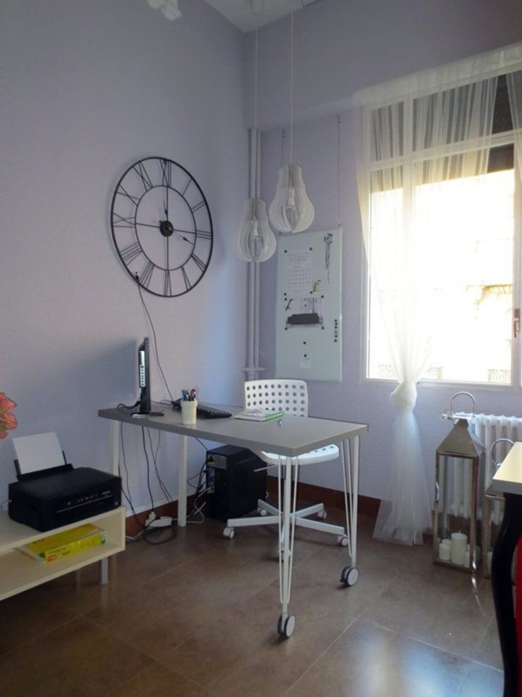 Offices & stores by Tu Casa Home Staging,
