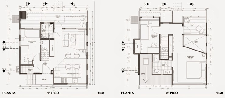 by EstradaMassera Arquitectura
