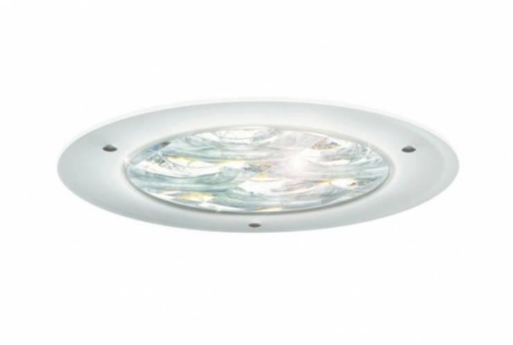 Difusor OptiView®: Casa de banho  por Solatube Portugal