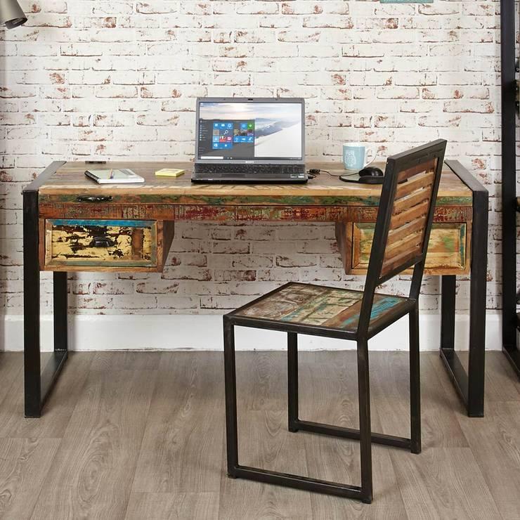 Projekty,  Pomieszczenia biurowe i magazynowe zaprojektowane przez Asia Dragon  Furniture  from London