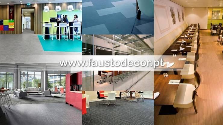 Papel de Parede FaustoDecor:   por FaustoDecor