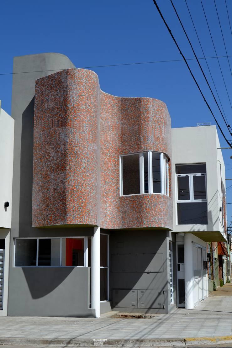 U1 2:  de estilo  por Umbral Estudio Arquitectura