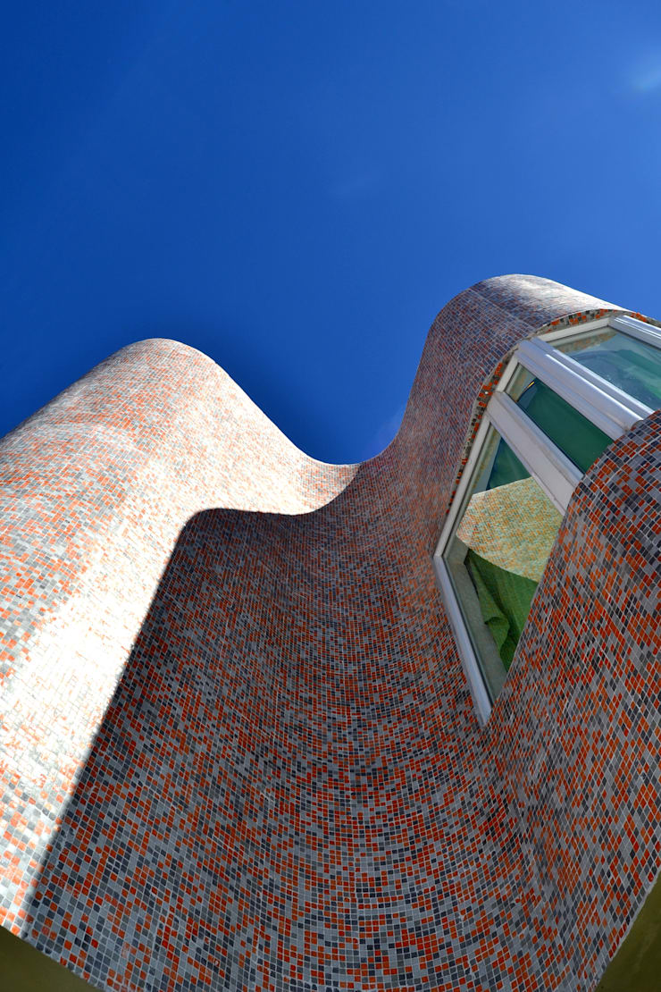 U1:  de estilo  por Umbral Estudio Arquitectura